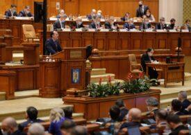Bugetul aprobat fără niciun amendament: Liderii coaliției zic ca e semn de unitate, un parlamentar USR îi contrazice