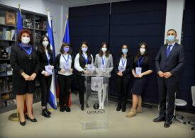 Misiunea diplomatică Laude-Reut pentru viitor - Conferința 2DAY AMBASSADOR 2021