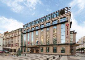 O milionară din Elveţia a cumpărat un hotel emblematic de pe Calea Victoriei