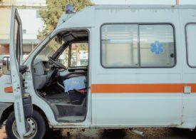 Spitalul pentru copii Grigore Alexandrescu a rămas doar cu o singură ambulanță veche - Apel pentru strângere de fonduri