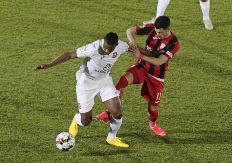 Liga 1: Astra întoarce scorul cu Sibiul și câștigă primul meci al zilei