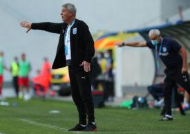 Fanii lui Dinamo îl vor ca înlocuitor al lui Jerry Gane pe Cristiano Bergodi - presă
