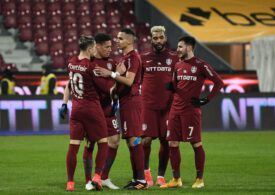 Trei fotbaliști de la CFR Cluj au fost infectați cu noul coronavirus - surse