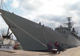 Peste 2.400 de militari din opt state participă la cel mai mare exerciţiu NATO organizat de Forţele Navale Române