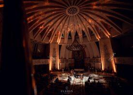 Debutul Classix Festival 2021: renașterea Aeterna