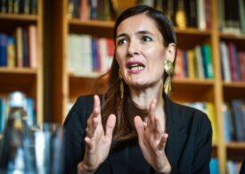 Continuă războiul gunoaielor din Sectorul 1. Două proiecte prin care Clotilde Armand voia să reducă plățile către Romprest au fost respinse, după ce PNL nu le-a votat