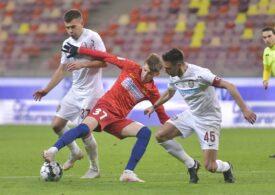 Un fost conducător al lui CFR Cluj surprinde și o numește pe FCSB marea favorită la titlu