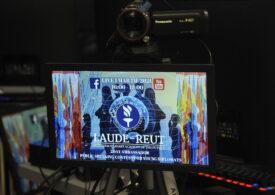 Viitorii diplomați și-au adjudecat misiunea la concursul de public speaking Laude-Reut-2DAY AMBASSADOR 2021