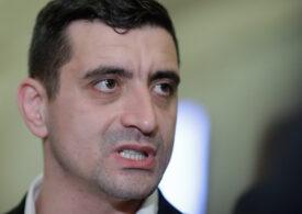 George Simion a vrut să meargă în Republica Moldova în calitate de deputat român, deși are interdicție. Acum cere ajutorul MAE (Video)