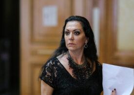 Suspendată din cauza acuzațiilor DIICOT, Beatrice Rancea demisionează din funcția de director al Operei Naţionale Iaşi