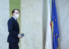 Florin Cîțu, față în față cu oamenii de afaceri și bancheri: Mă aștept ca încrederea să revină. Astăzi statul ne trage în jos, e o frână în dezvoltarea economiei