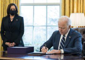 Biden a delegat-o Kamala Harris să se ocupe de dosarul sensibil al migranţilor de la graniţa cu Mexic