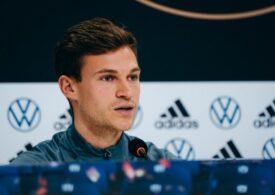 Un star al lui Bayern Munchen face o comparație interesantă între fotbaliștii din România și cei din Islanda