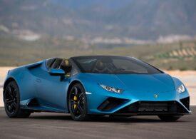 În anul pandemiei, Lamborghini a obţinut un profit record graţie chinezilor