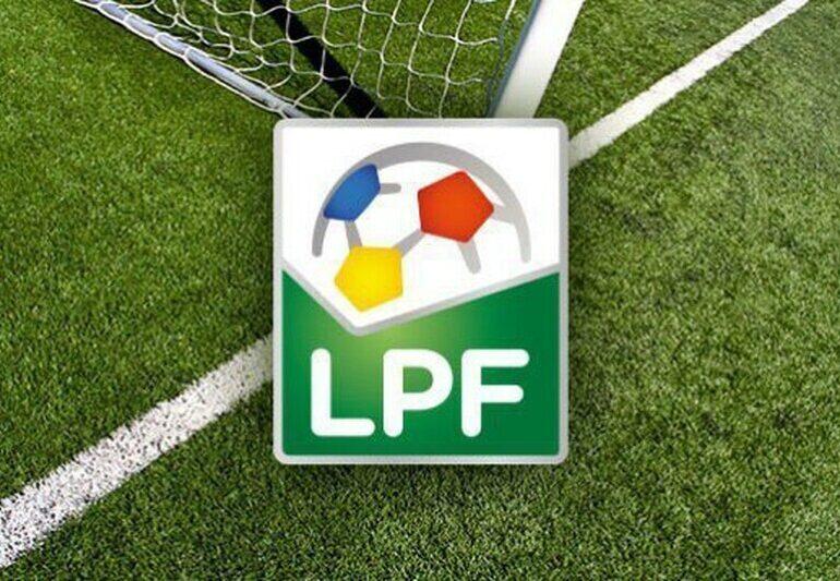 Liga 1: Rezultatele din meciurile de sâmbătă