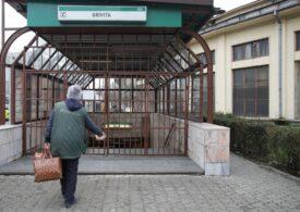 Filmul zilei în care, în plină pandemie, greva de la metrou a paralizat Bucureștiul și autoritățile (Video&foto)