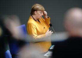 Angela Merkel renunță la închiderea Germaniei de Paște: Este greșeala mea și cer iertare populației