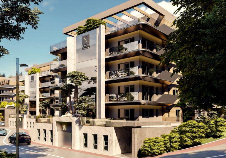 Hotel și ansamblu rezidențial de 31 de milioane de euro, în construcție la Brașov