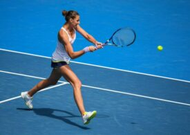 Karolina Pliskova, o altă mare favorită eliminată prematur la Miami
