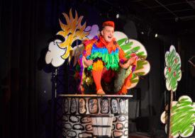 Teatrul Ion Creangă celebrează cu un spectacol online Ziua Mondială a Teatrului pentru Copii