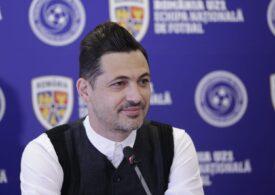 Mirel Rădoi, ofertat de fosta echipă a lui Răzvan Lucescu