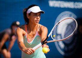 Raluca Olaru, campioană la turneul WTA de la Sankt Petersburg