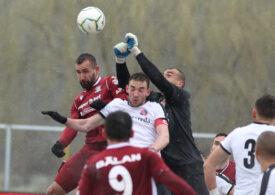 Rapid București nu mai are antrenor după ultima înfrângere în Liga 2. Ce legendă a clubului se pregătește să îi ia locul - presă