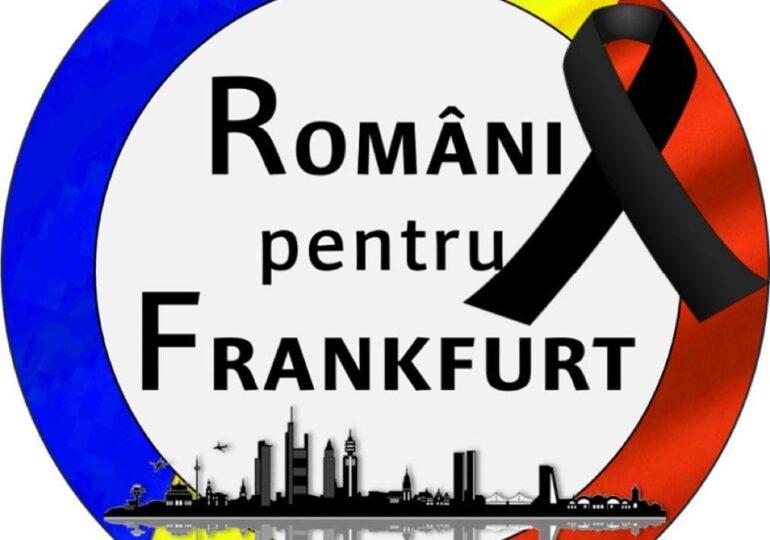 Românii din Frankfurt şi-au făcut partid şi candidează la alegerile locale