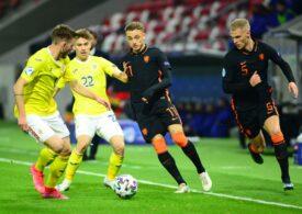 Cum pot ajunge cartonașele să decidă calificarea României în sferturile Euro de tineret