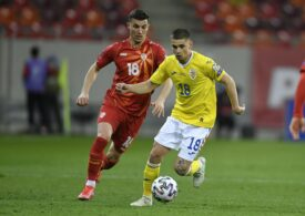 Echipele de start din cadrul partidei România - Germania. Mirel Rădoi face patru schimbări în comparație cu meciul precedent