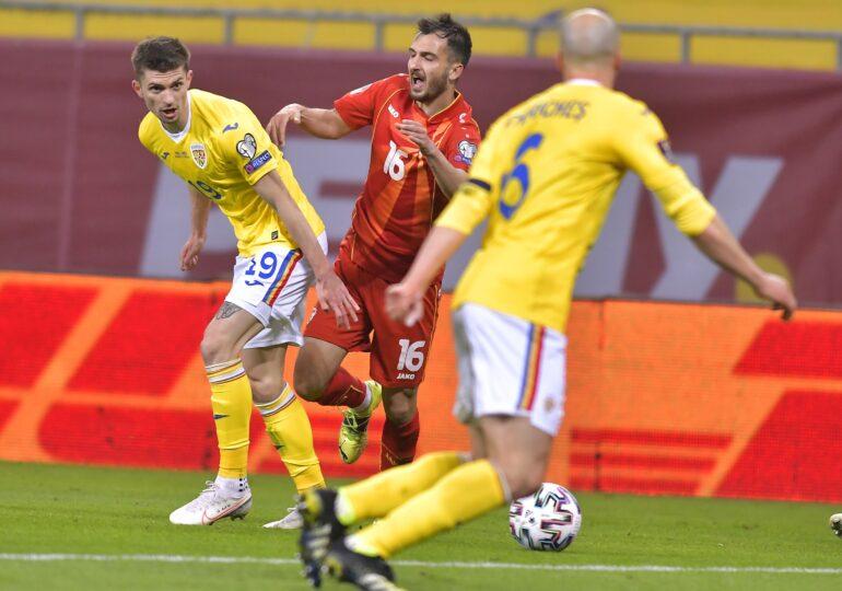 Preliminariile Campionatului Mondial din 2022: România pierde onorabil în fața Germaniei