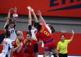 România ratează dramatic calificarea la Jocurile Olimpice de la Tokyo, deși a învins Muntenegru
