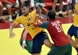 România se face de râs în handbalul masculin și pierde cu o națiune din lumea a patra a acestui sport, Kosovo