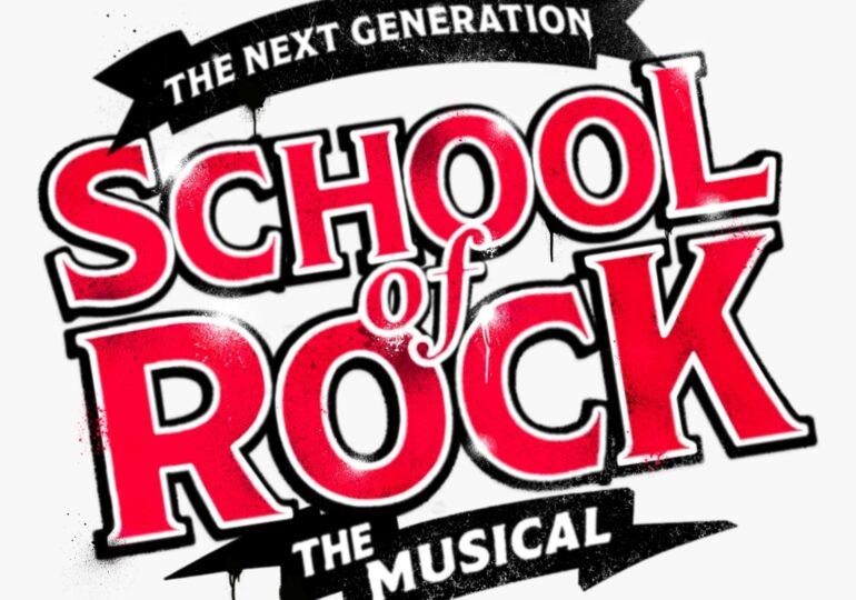 School of Rock, premieră națională la Opera Comică pentru Copii