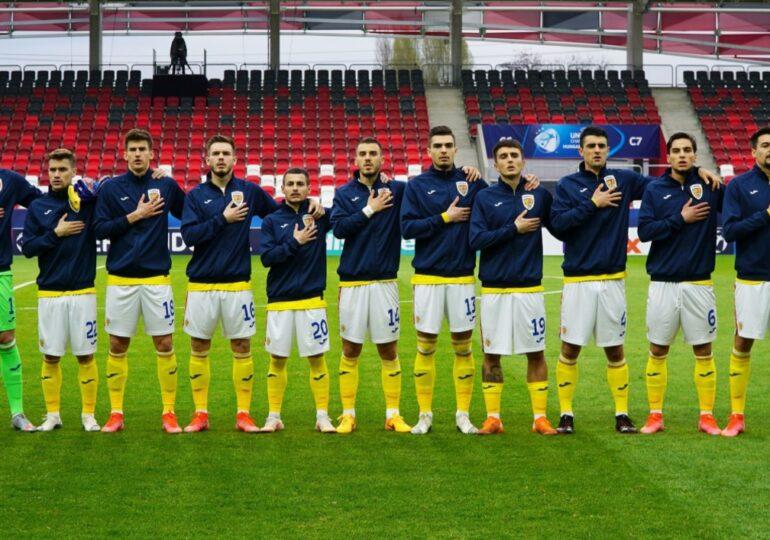 Naționala de fotbal a României și-a aflat adversarele de la Jocurile Olimpice