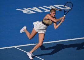 Petra Kvitova a câștigat turneul de la Doha