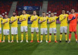 EURO U21: Echipa României pentru meciul din această seară. Mari probleme pentru Ungaria