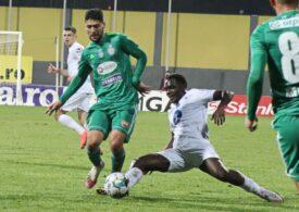 Egal între Sepsi și Gaz Metan în singurul joc al zilei din Liga 1