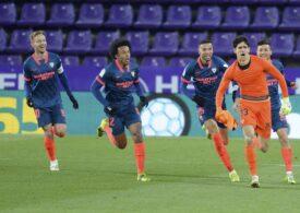 Portarul Sevillei a marcat un gol uluitor în minutul 94 al unei partide din La Liga (Video)