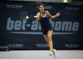 Ghinion pentru tenismenele din România la tragerea la sorți a tabloului principal de la Dubai