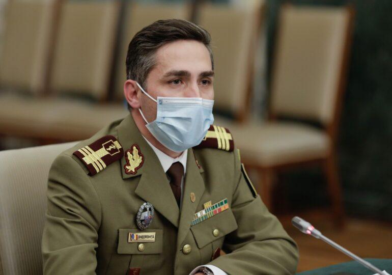 Valeriu Gheorghiţă spune că scăderea anticorpilor nu înseamnă neapărat scăderea protecţiei în fața Covid