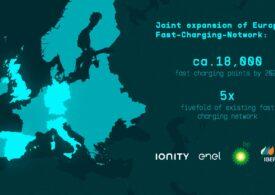După ce a exclus România de pe harta europeană a maşinilor electrice, Volkswagen vine cu scuze