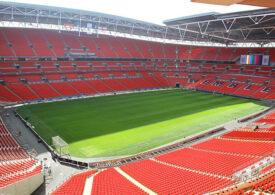 Vești bune: În Anglia vor avea loc primele evenimente cu spectatori în tribune, finala FA Cup și Campionatul Mondial de snooker
