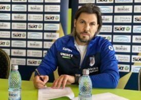 Adrian Vasile, despre victoria lui CSM București din Liga Campionilor