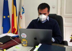 Primarul din Brașov vrea să afle ce cred brașovenii despre interzicerea motoarelor Diesel în oraș
