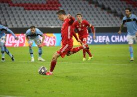 Bayern Munchen și Chelsea Londra, în sferturile de finală ale Ligii Campionilor