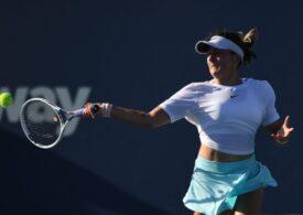 Rezultate de la Miami: Victorie muncită pentru Bianca Andreescu, Sofia Kenin a fost eliminată
