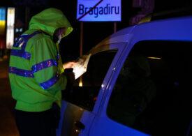 Carantina a fost prelungită în Bragadiru, unde incidenţa e de aproape 13 cazuri la mie