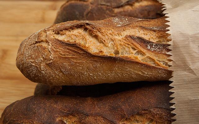 Bagheta franțuzească ar putea fi înscrisă în patrimoniul UNESCO