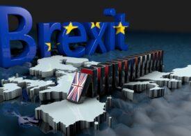 Marea Britanie suferă post-Brexit: Exporturile către UE s-au prăbuşit cu peste 6,5 miliarde de euro